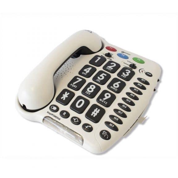 Telefone Geemarc